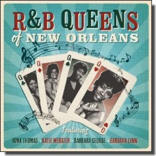 R&B Queen of New Orleans [CD]