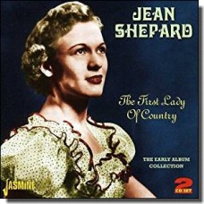 The First Lady of Country - The Early Album Collection [2CD]