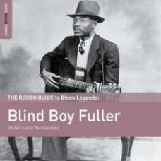 The Rough Guide: Blind Boy Fuller [CD]