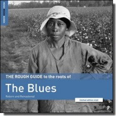 The Rough Guide to the Roots of the Blues [LP]