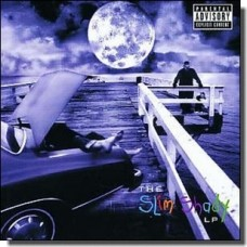 The Slim Shady LP [CD]