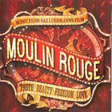 Moulin Rouge [CD]