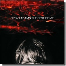 The Best of Me [CD]