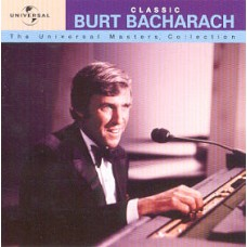 Universal Masters Collection [CD]