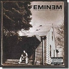 The Marshall Mathers LP [2LP]