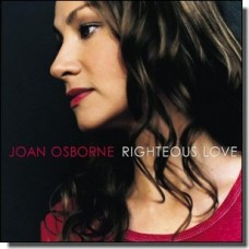 Righteous Love [CD]