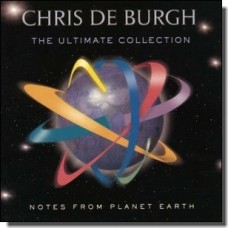Notes From Planet Earth: The Ultimate Collection [CD]