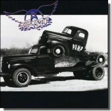 Pump [CD]