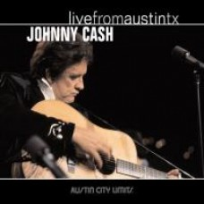 Live from Austin, TX [CD]