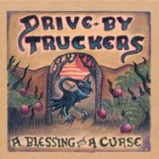 A Blessing and a Curse [CD]