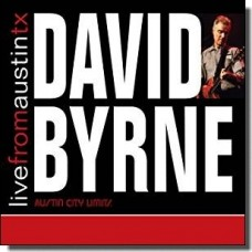 Live From Austin, TX, 2001 [CD]