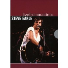 Live from Austin, TX [DVD]