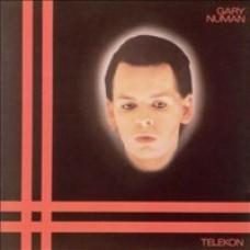Telekon [CD]