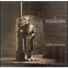 I, Assassin [CD]