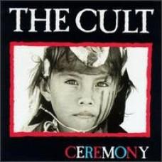 Ceremony [CD]