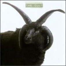 The Cult [CD]