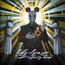 Infinity Land [CD]
