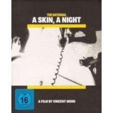 A Skin, A Night / The Virginia EP [DVD+CD]