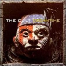 Dreamtime [CD]