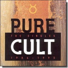 Pure Cult - The Singles 1984-1995 [2LP]