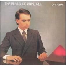 The Pleasure Principle [30th Anniversary] [2CD]