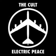 Electric Peace [2CD]