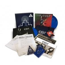 Sonic Temple [30th Anniversary Limited Deluxe Box] [3LP+MC+Merch]