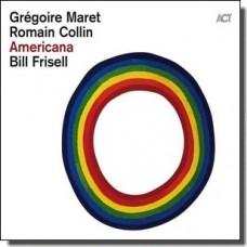 Americana [CD]