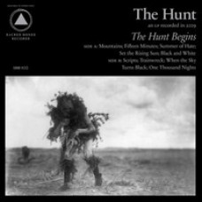 The Hunt Begins [CD]