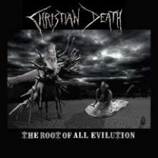 The Root of All Evilution [CD]