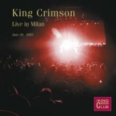 Live in Milan 2003 [2CD]
