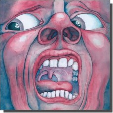In the Court of the Crimson King [50th Anniversary Edition] [3CD+Blu-ray]
