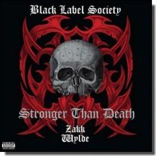 Stronger Than Death [CD]