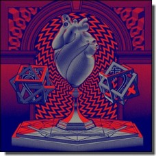 Heart of Lead [CD]