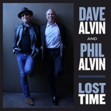 Lost Time [CD]