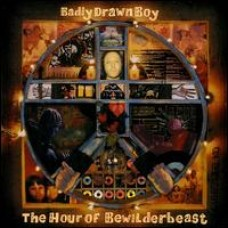 The Hour of Bewilderbeast [CD]