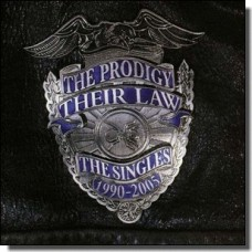 Their Law: The Singles 1990-2005 [2LP]
