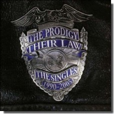 Their Law: The Singles 1990-2005 [CD]