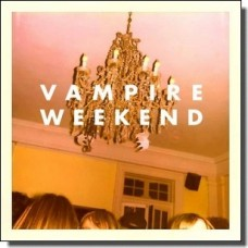 Vampire Weekend [LP]