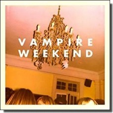 Vampire Weekend [CD]