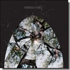 Friendly Fires [CD]