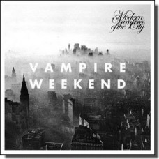 Modern Vampires of the City [LP]
