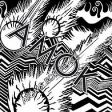 Amok [CD]