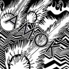 Amok [Deluxe Edition] [CD]