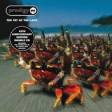 The Fat of the Land [15th Anniversay Edition] [2CD]