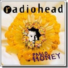 Pablo Honey [CD]