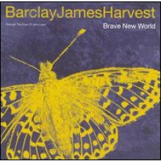 Brave New World [2CD]