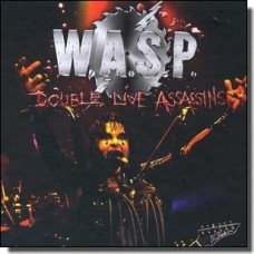 Double Live Assassins [2CD]