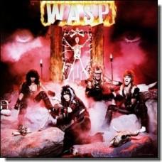 W.A.S.P. [CD]