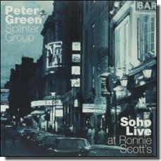 Soho Live at Ronnie Scott's [2LP]